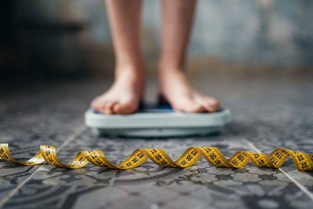 Clinical Hypnotherapy, Hypnosis for Weight Loss