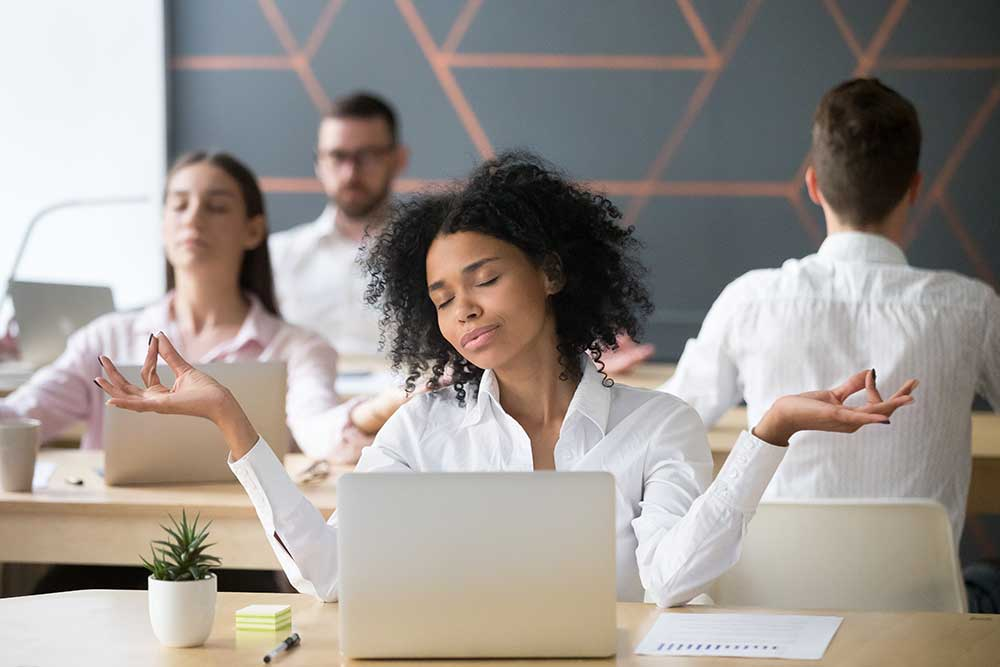 Workplace Wellness, Think Hypnotic Solutions