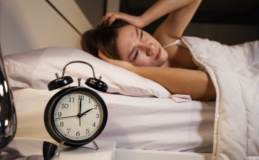 sleep issues, think hypnotic solutions, hypnosis, insomnia